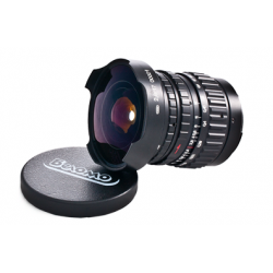 Belomo MC 17mm Fisheye f:2,8 Montura M42